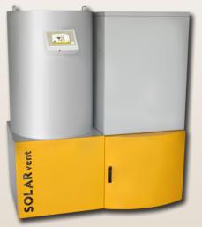 pelletheizungen und solaranlagen aus deutschland von solarvent. Black Bedroom Furniture Sets. Home Design Ideas